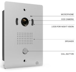 The 1ByOne Doorbell Camera has lots of features