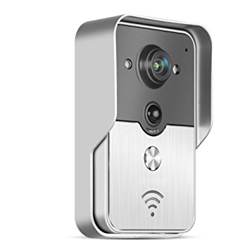 Powerlead Wi-Fi Video Doorbell