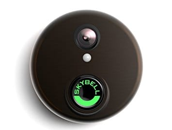 skybell-hd-black