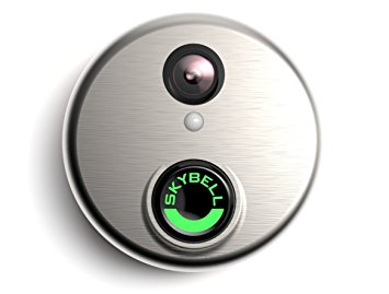 SkyBell HD Video Doorbell Review