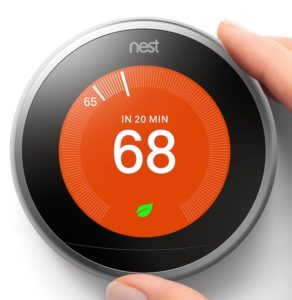 Nest Thermostat Review (3rd Generation) The Most Intelligent Thermostat?