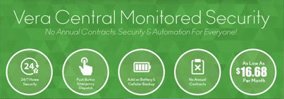 Vera's Central Monitoring Service