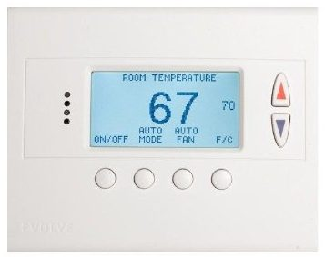 Evolve 100R Smart Thermostat