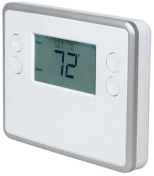The Go Control TBZ 48 Smart Thermostat