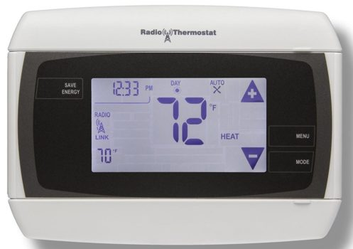 Radio Thermostat CT32