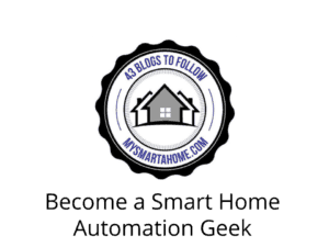 43 Sources of Expertise To Help You Become a Home Automation Geek!