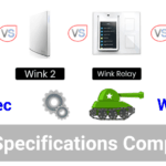 SmartThings vs Wink vs Wink Relay vs Insteon Central- Which Smart Hub Is Best For You?