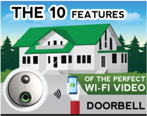 Best Wi-Fi Video Doorbells (2018)