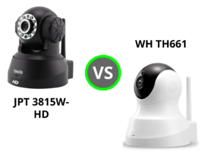 Tenvis JPT3815W vs JPT3815W-HD vs TH661- Spot The Difference…