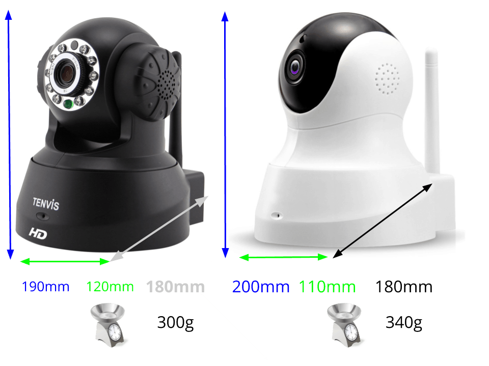 TENVIS TH661 NETWORK CAMERA WINDOWS DRIVER
