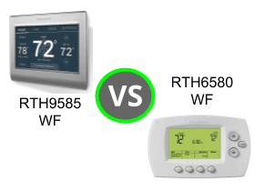 RTH9585WF vs RTH6580WF- Could You Live With An Ugly Powerhouse?
