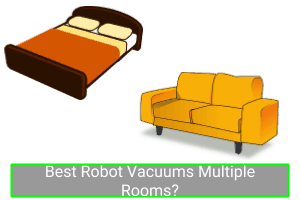 Best Robot Vacuum for Multiple Rooms