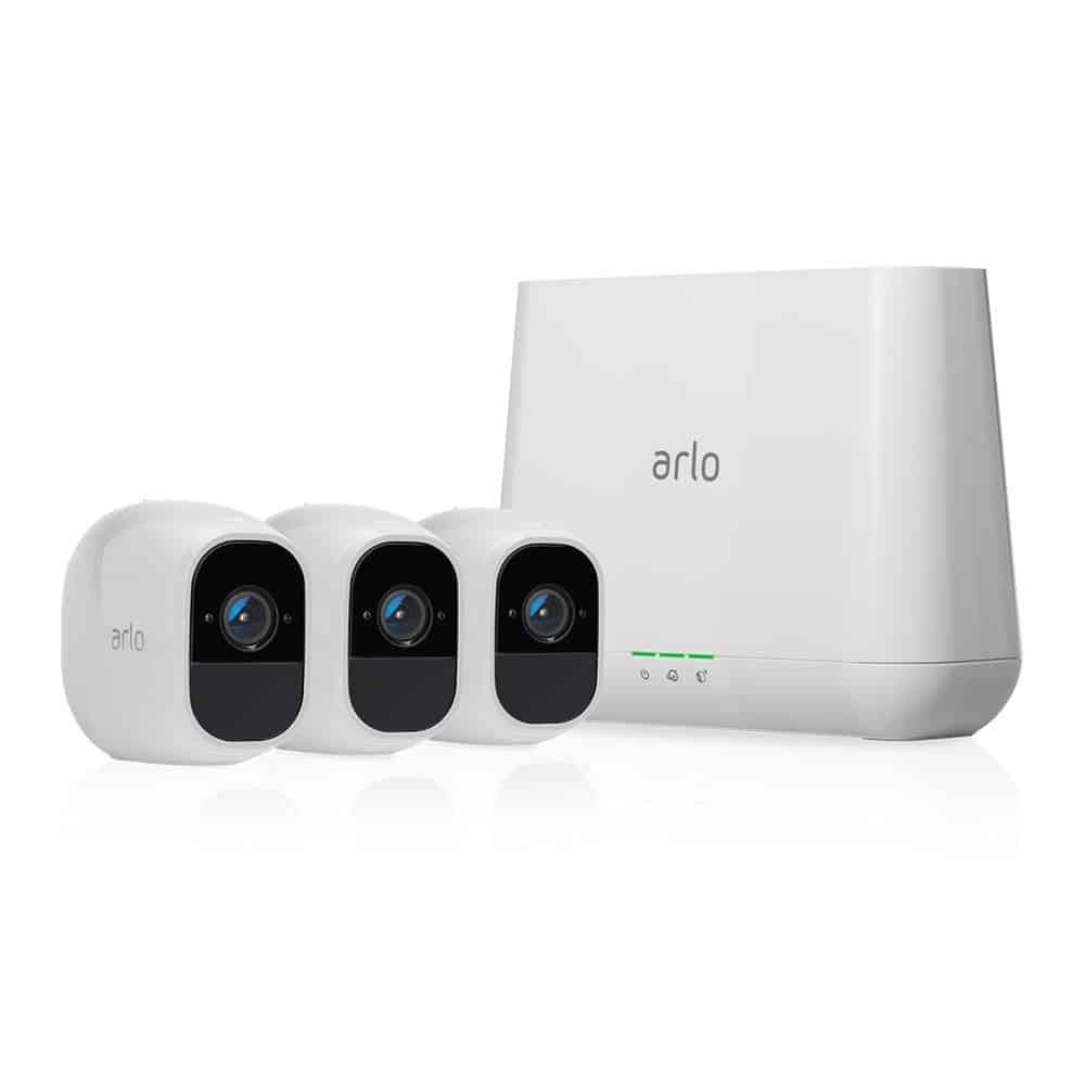 10 Best Battery Operated Wireless Outdoor Security Cameras