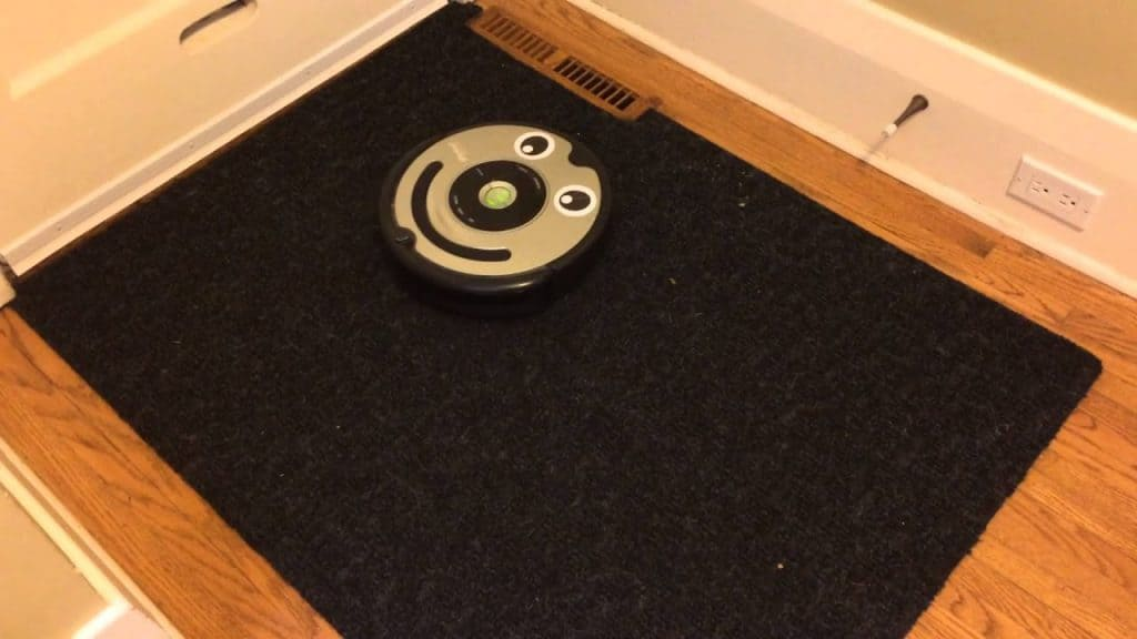 Can Roomba Go Over Bumps Mysmartahome